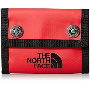 [ザノースフェイス] THE NORTH FACE BC Dot Wallet