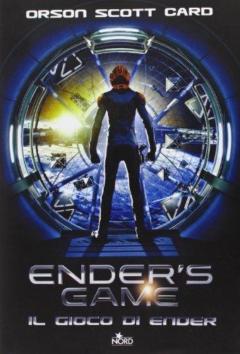 Book Il gioco di Ender