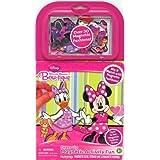 Tara Toy Minnie Magnetic Dress Up Activity
