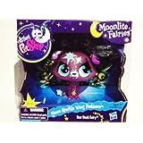 Littlest Pet Shop MOON SPARKLE WING FASHIONS Star Dusk Fairy #2860