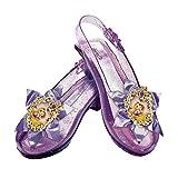 Disguise Disney Princess Tangled Rapunzel Sparkle Shoes