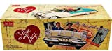 1955 Pontiac Star Chief I Love Lucy On The Road Again 1/18 by Sunstar 5057