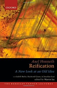 "Cover of ""Reification: A New Look At An O..."