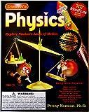 ScienceWiz Physics Experiment Kit
