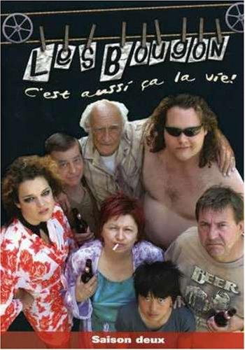 Télécharger sur eMule Les Bougon - Saison 2