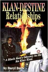 The rules of the KKK: Ku Klux Klan secrets revealed after 100 years