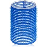 Efalock Hair Curlers Rollers 40  Mm 2 X Pack Of 12, Blue