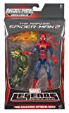 Spider Man 6-inch Marvel Infinite Legends Figure by ToyCentre