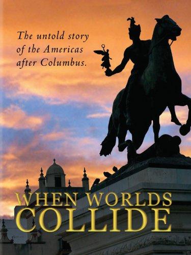 Amazon.com: When Worlds Collide: Carl Byker