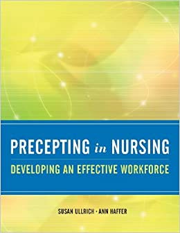 Book Review: A How to Guide for Precepting Graduate Nursing Students