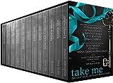 Take Me: Twelve Tales of Dark Possession