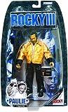 Jakks Pacific Rocky III Series 3 Action Figure Pauly [Corner Gear]