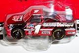 Matchbox Die Hard Racing White Rose Collection Racing Super Stars Truck Series #1 Sears Die Hard Die Cast Metal Vehicle