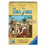 Ravensburger San Juan Card Game Second Edition, Multi Color