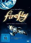Firefly - Der Aufbruch der Serenity, Die komplette Serie (4 Discs)