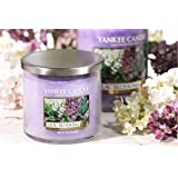 Yankee Candle 7oz Tumbler - Lilac Blossoms