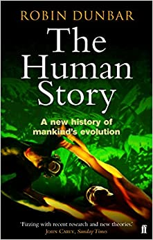 The Story of Man by J.W. Buel
