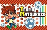 Inazuma Eleven GO pocket tissue cover 2 Shofu Tianma