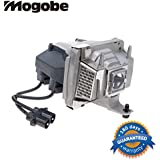 Mogobe Replacement Projector Bulb Lamp In Housing Fit ASK C250 C250W C310 C315 IN35 IN35EP IN35W IN35WEP IN36...