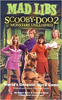 scooby doo 2 books