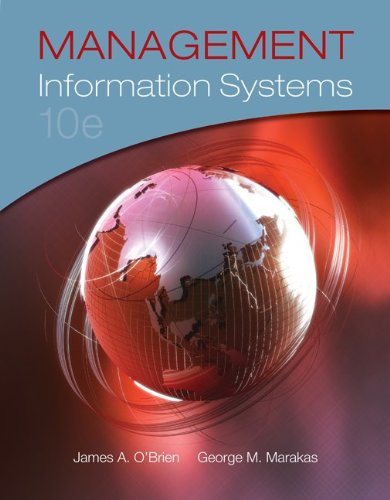 Information System Ebook