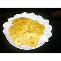 Kerala Banana Chips - 400 Gm (Home Made) - Free Home Delivery