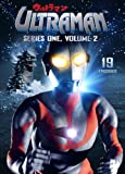 Ultraman - Series 1, Volume 2