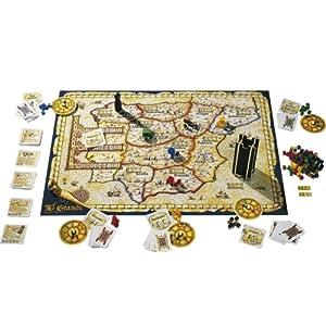 Click to buy El Grande Board Game from Amazon!
