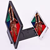 3D PORTABLE SCREEN MAGNIFIER ENLARGE STAND FOR ALL SMART PHONES