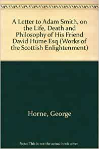 An Account of the Life and Writings of David Hume, Esq