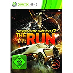 The Run Limited Edition
