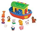 International Playthings iPlay Interactive & Musical  Animal Activity Ark