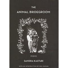 [The Animal Bridegroom]
