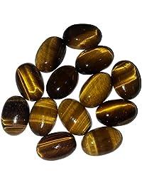 Aldomin Golden Tiger Eye Stone For Ring