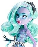 Monster High Haunted Getting Ghostly Twyla Doll