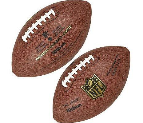 Wilson Duke Composite Football