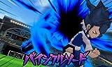 Inazuma Eleven Go Galaxy the Big Bang [Japan Import]