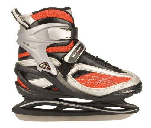 Nijdam Schlittschuhe Eishockey Semi-Softboot Pro Line