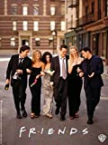 Friends (A) TV Series Poster - 12x19 Inch Art Material