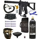 Spyder MR1 Tactical Paintball Marker Gun SNIPER SET