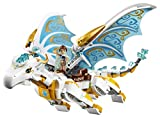 LEGO Elves 41179 Queen Dragon's Rescue Building Kit (833 Piece)