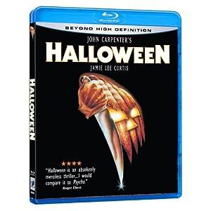 Halloween [Blu-ray] (1978) Review