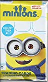 Minions Trading Card Booster Pack