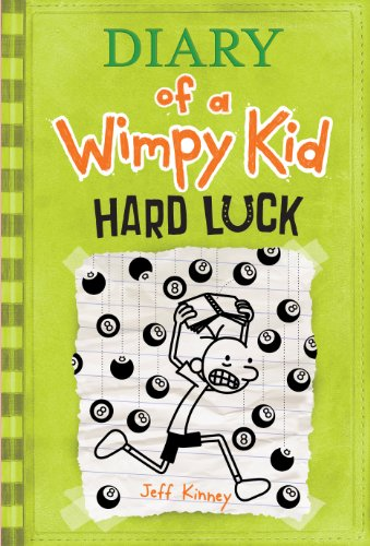 Kids on Fire: A New Diary Of A Wimpy Kid Book!
