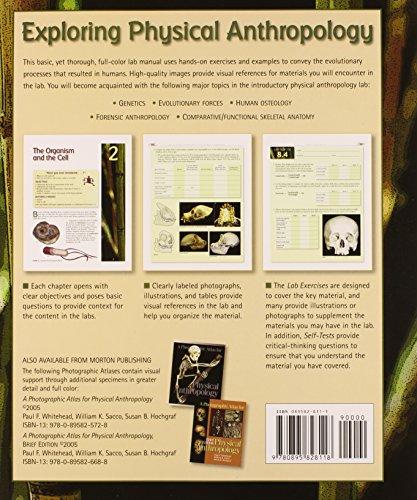 Popular Anthropology Books
