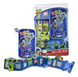 Indeca Toy Story 3 Accessory Kit (Dsi Xl, Dsi, Ds Lite)