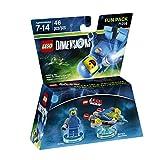 LEGO Movie Benny Fun Pack - LEGO Dimensions