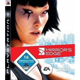 Mirror's Edge für XBox 360 für 13,90 €