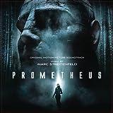 Prometheus [CD, Soundtrack, Import, From UK] / Soundtrack (CD - 2012)