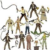 Indiana Jones Action Figures Wave 3 Revsion 1